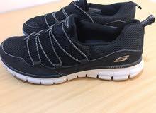 احذية سكيتشر استعمال خفيف القطعة 3 دينار