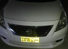 For sale nissan 2012