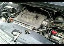 honda 2000 model engine