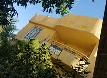 بيت بناء حديث في كربلاء قضاء الهندية(طويريج) زراعي 4 غرف و مساحة 306