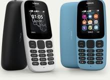هواتف نوكيا 105