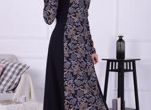 فستان تركي في غاية الروعة