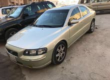 Beige Volvo S60 2006 for sale