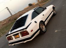 Gasoline Fuel/Power   Nissan 280ZX 1983