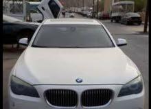 BMW 740I 2011 GOOD CONDITION