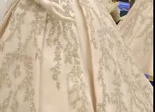 فساتين زفاف ذات نفحة ملكية