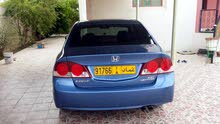 Automatic Honda 2008 for sale - Used - Muscat city