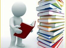 كتابة البحوث و الأسايمنتات لطلبة الكليات