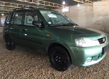 For sale 2001 Green Demio