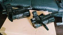 2 كاميرا سوني Hd . Z5