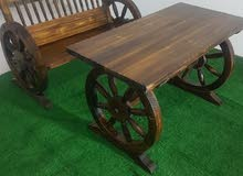 New Tables - Chairs - End Tables available for sale in a special price