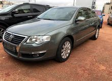 km mileage Volkswagen Passat for sale