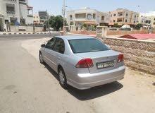 Grey Honda Civic 2005 for sale