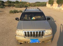 Used 2000 Grand Cherokee in Ismailia