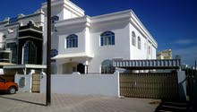 4 Villa palace for rent in Seeb
