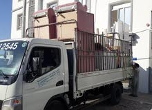 خدمات  نقل أغراض وفك وتركيب الاثاث