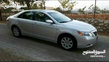 For sale 2009 Silver Camry