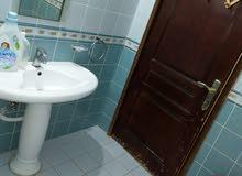 غرفه صاله مطبخ حمام