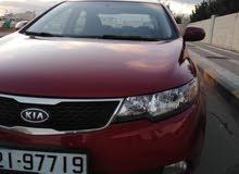 50,000 - 59,999 km Kia Cerato 2011 for sale