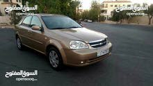 130,000 - 139,999 km Chevrolet Optra 2006 for sale