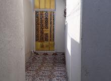بيت جديد للبيع في  تنومه بنهر حسن