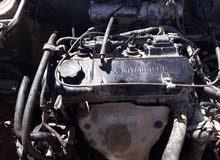 محرك متشي لانسر 13والع للبيع