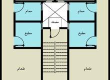 قسط شقة 90 م صف اول امام كوبري الجيش شارع الثورة