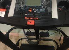 جهاز جري تردمل مع جهاز تكسير الدهون