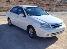 Daewoo Lacetti made in 2008 for sale