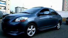 Toyota yaris 2009 S