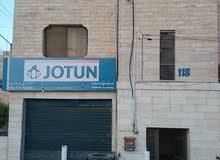 عماره تجاريه للبيع ابونصير .شفابدران