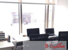 مكاتب للاجار