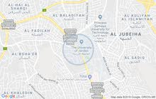 شقه مقابل البوابة الرئيسية للجامعة الأردنية