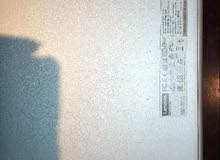 جهاز لينوفو 2-1  استعمال اقل من سنة