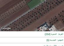 ارض للبيع في منطقة  المندسه