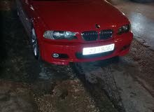 Available for sale! 1 - 9,999 km mileage BMW e46 2002