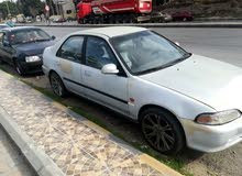 Used condition Honda Civic 1993 with 10,000 - 19,999 km mileage