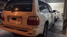 lexus Lx470 1999