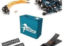 جهاز OCTOPLUS BOX لتفليش الموبايلات