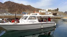Hire Luxury YACHT Charter at low rate in Oman - Ocean Tours Oman