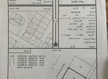 ارض سكنية للبيع في جزيره مصيره