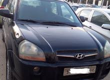 Hyundai Tucson car for sale 2009 in Tripoli city