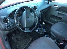 فورد فيستا موديل2001 بحالة جيدة للبيع