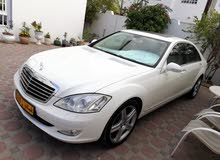 Mercedes-Benz 2006 in a very good condition
