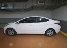 Used condition Hyundai Elantra 2012 with 140,000 - 149,999 km mileage