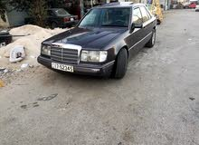1992 Used Mercedes Benz E 200 for sale
