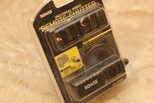 ريموت شتر للتصوير لجميع الكامرات