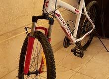rock rider دراجة روك رايدر اصلى من الخارج