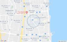 مطلوب شخصين او 3 لمشاركة سكن المنقف ق 3 شارع 29 بنايه 80