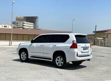 Lexus GX460 for sale